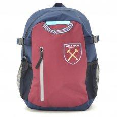 West Ham United F.C. Backpack KT