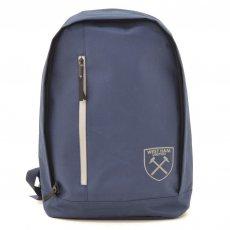 West Ham United F.C. Premium Backpack