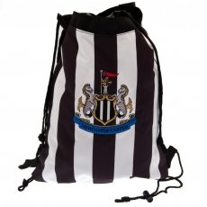 Newcastle United F.C. Drawstring Backpack