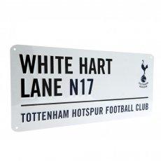 Tottenham Hotspur F.C. Street Sign