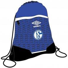 F.C. Schalke Umbro Gym Bag