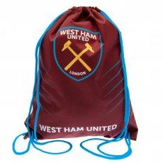 West Ham United F.C. Gym Bag SP