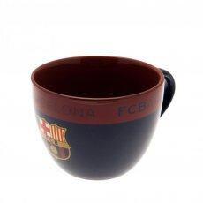 FC Barcelona Cappuccino Mug