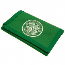 Celtic FC Nylon Wallet CR