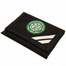 Celtic F.C. Nylon Wallet ST