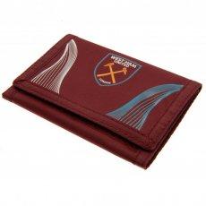 West Ham United FC Nylon Wallet MX