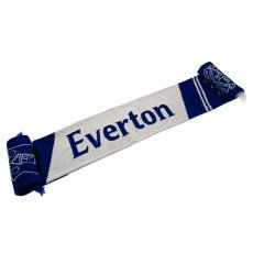 Everton F.C. Scarf VT