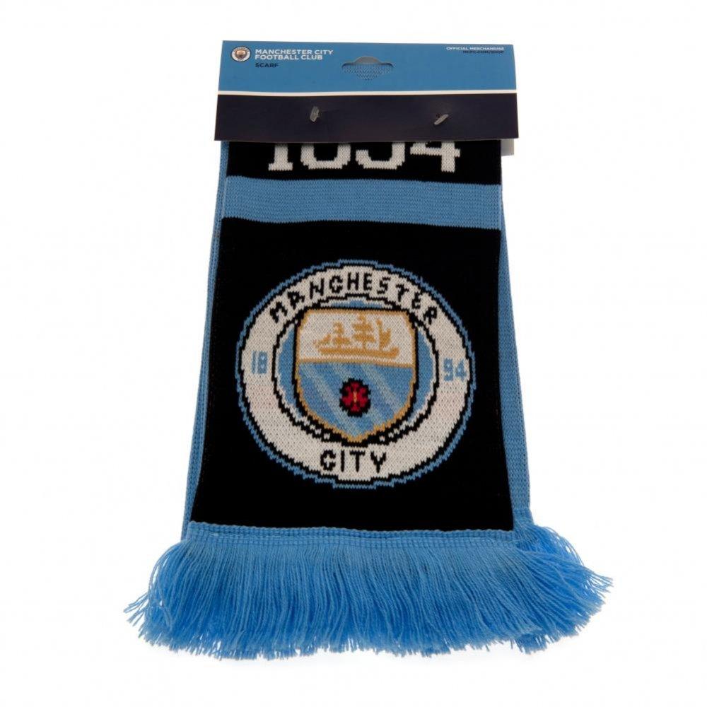 Manchester City F.C. Scarf NR