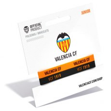 Valencia CF junior embossed bracelet