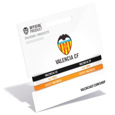 Valencia CF tricolor classic bracelet