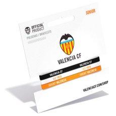 Valencia CF tricolor junior classic bracelet