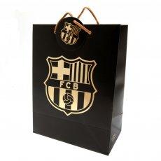 F.C. Barcelona Gift Bag