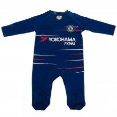 Chelsea F.C. Sleepsuit 12/18 mths TS