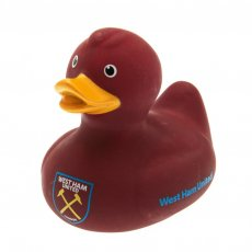 West Ham United F.C. Bath Time Duck