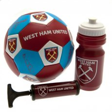 West Ham United F.C. Football Set