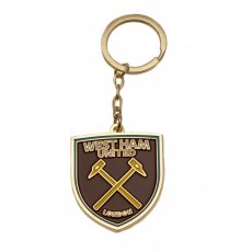 West Ham United F.C. Keyring