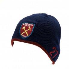 West Ham United F.C. Knitted Hat Payet