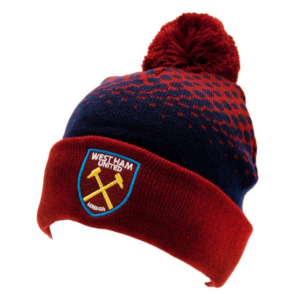 15f21f92338 West Ham United F.C. Ski Hat FD