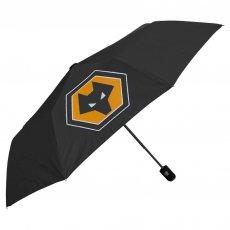 Wolverhampton Wanderers F.C. Automatic Umbrella