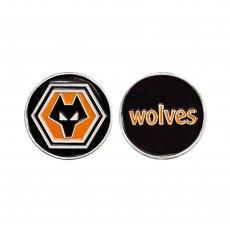 Wolverhampton Wanderers F.C. Ball Marker