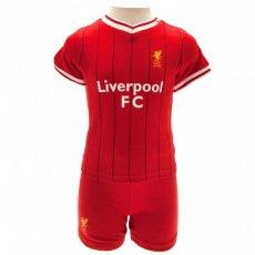 Liverpool F.C. Shirt & Short Set 6/9 mths PS