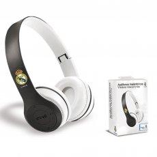 Real Madrid F.C. Wireless Headphones