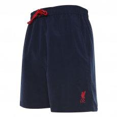 Liverpool FC Board Shorts Mens Navy S