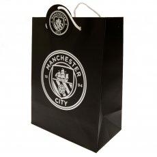 Manchester City F.C. Gift Bag
