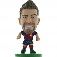 F.C. Barcelona SoccerStarz Pique