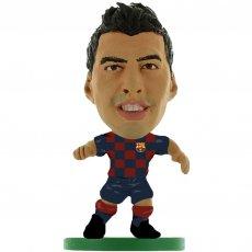 F.C. Barcelona SoccerStarz Suarez
