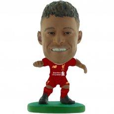 Liverpool F.C. SoccerStarz Oxlade-Chamberlain