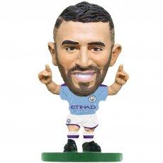 Manchester City FC SoccerStarz Mahrez