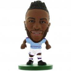 Manchester City FC SoccerStarz Sterling
