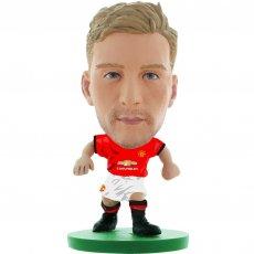 Manchester United F.C. SoccerStarz Shaw