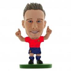 Spain SoccerStarz Saul