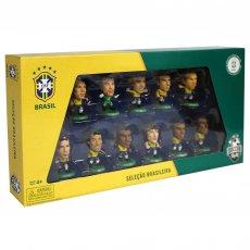 Brasil SoccerStarz Team Pack